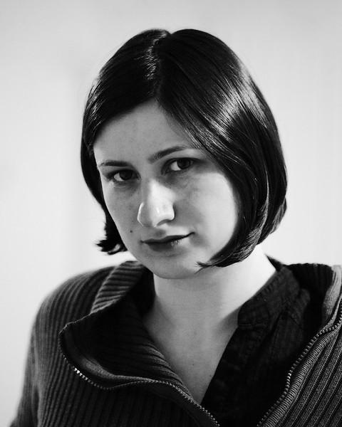 <p><b><i>Nina</i></b></p>  <p>April 2012.</p>