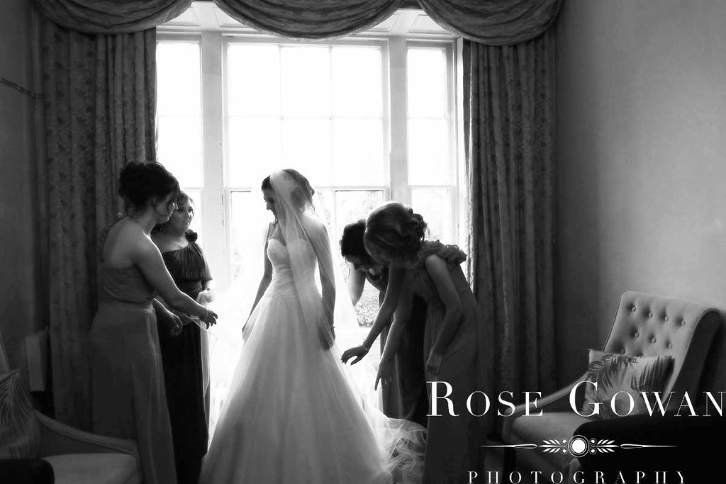 Weddings By Rose Gowan