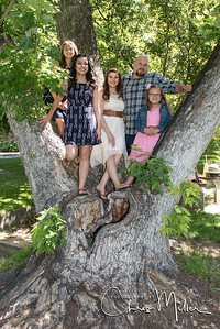 (168) Koll Family Photos 4-17-16 Photography by Chris Miller