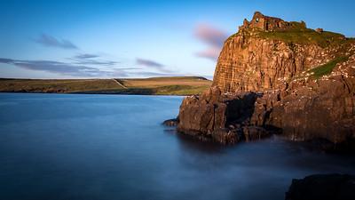 Castle Duntulm
