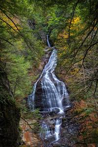 Moss Glen Falls