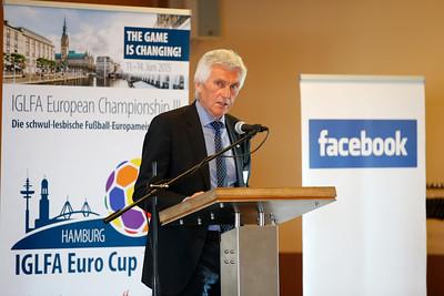 IGLFA European Championship 2015