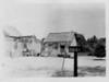 1941 Gov't photo of the childhood home of John Hurst.