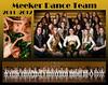 Meeker Dance Poster
