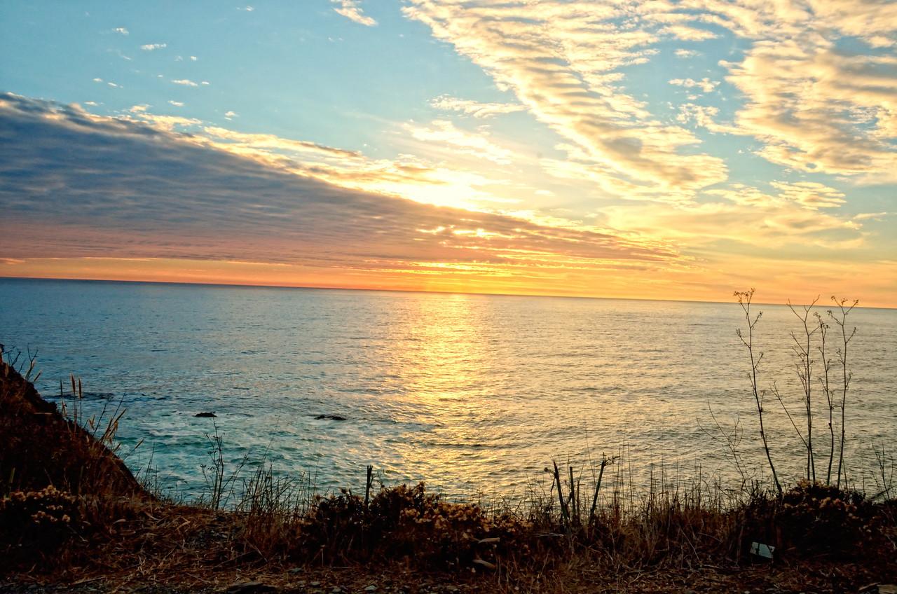 Sunset Highway 1