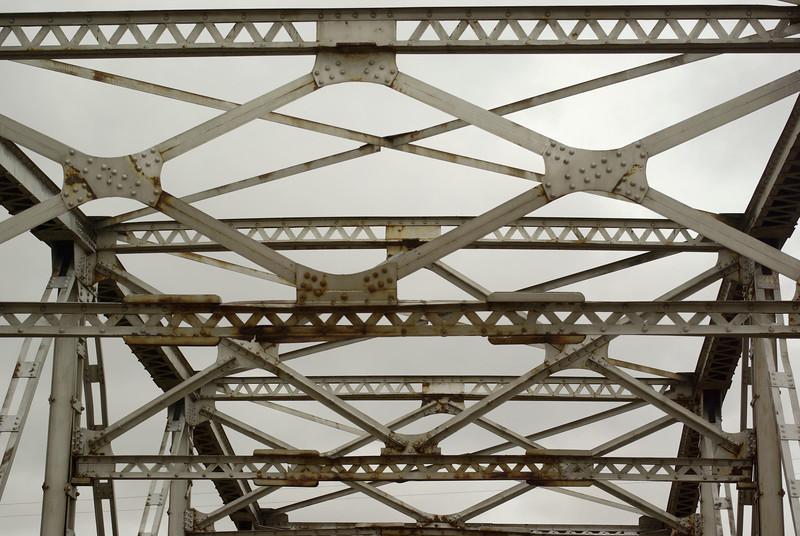 Bridge Frame, Winona