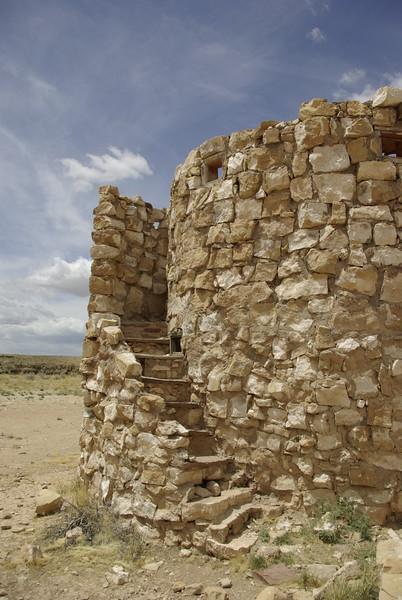 Stone Tower, Two Guns