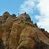 Utah Rock Formation #12