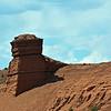 Utah Rock Formation #9