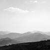 Utah Mountain Range