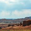 Utah Rock Formation #8