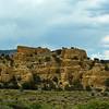 Utah Rock Formation #11