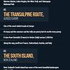 Top 4 Craziest Biker Routes around the World