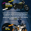 4 Best Beginner Motorcycles