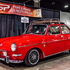 1963 VW NOTCHBACK TYPE 3