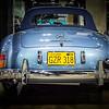1956 MERCEDES BENZ 190 SL