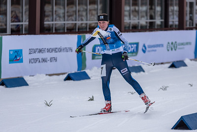 Marjut Turunen - neljäs