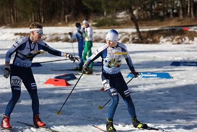 Wille Laitamäki, Matias Maijala