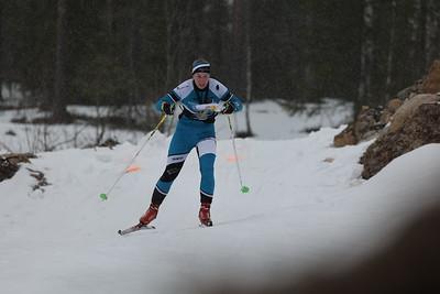 Sari Vääränen - 1.