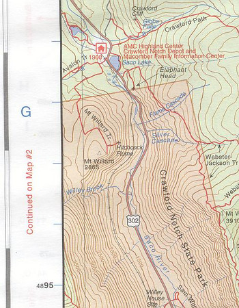 Mt. Willard 6-2007