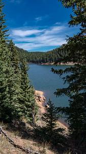 Mason Reservoir