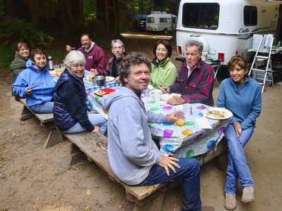 Gualala Campers 1
