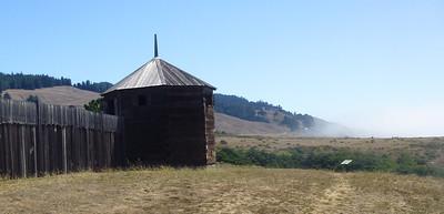 Fort Ross 1