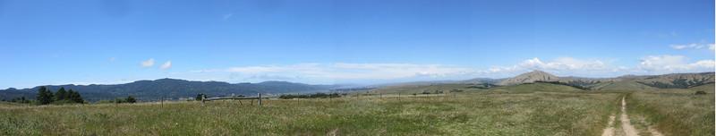 Bolinas Ridge 002