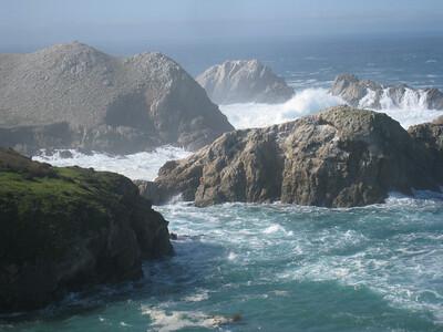 Point Lobos 02-13-2010 02