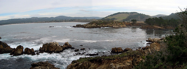 Point Lobos 12:31:0300