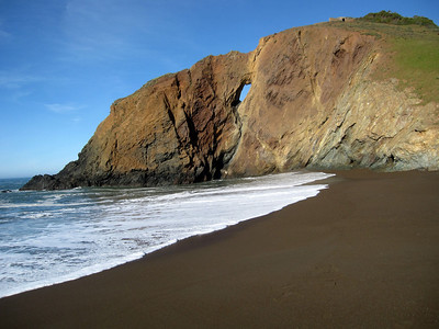 Tennessee Beach - Mt Tam 04