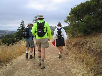 Almaden Quicksilver Hike0