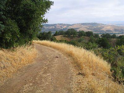 Almaden Quicksilver Hike3