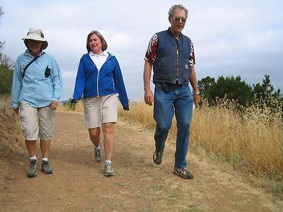 Almaden Quicksilver Hike1