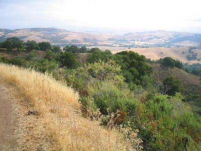 Almaden Quicksilver Hike4