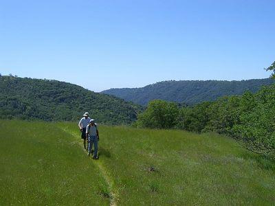 Coe Hike 4-20-2005 05