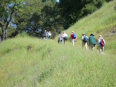 Coe Hike 4-20-2005 02