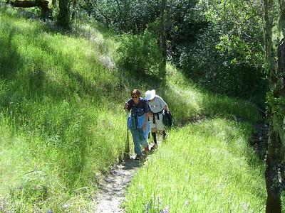 Coe Hike 4-20-2005 04