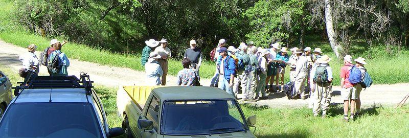 Coe Hike 4-20-2005 00