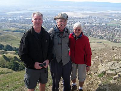 Mission Peak 11:200912