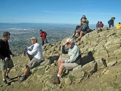 Mission Peak 11:200911