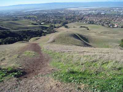 Mission Peak 11:20099