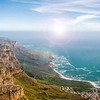 Cape Town Hiking Header, South Africa