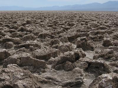 Death Valley - May 11-13, 2007