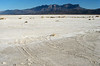 Salt Flat along US Hwy 180/62