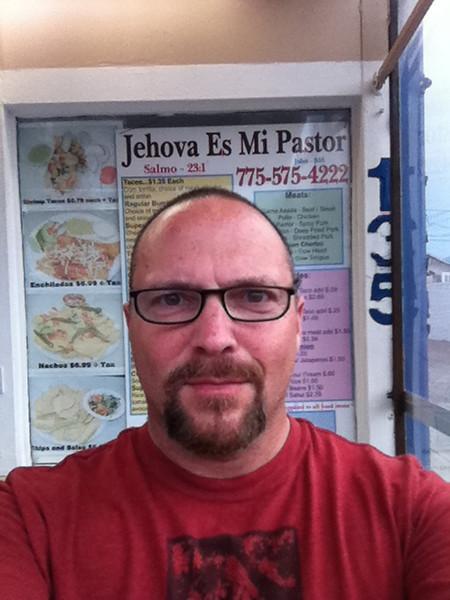 Jehova Es Mi Pastor Taqueria, Fernley, NV