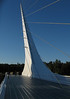 Sundial Bridge, Redding