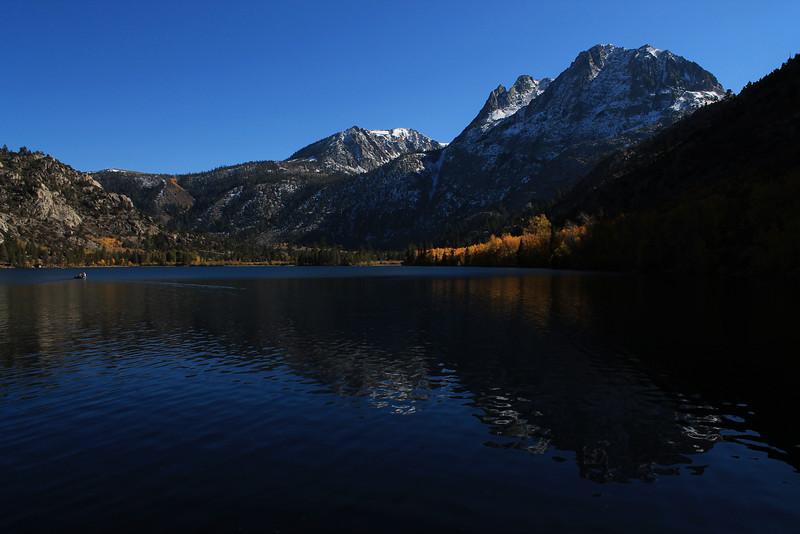 Silver Lake, Mono County