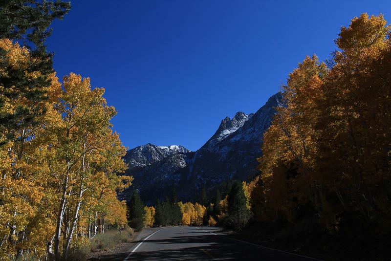 June Lake Road