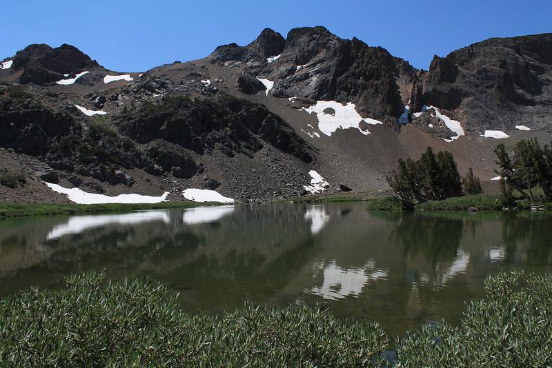 Round Top Lake